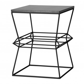 Vector Metal Stool/Table