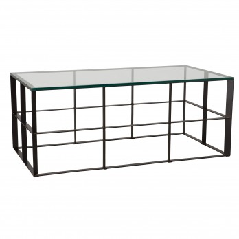 Rectangle Milo Coffee Table