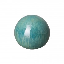 20 in. Dia Landscape Gazing Ball