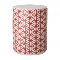 Flower of Life Garden Stool/Table