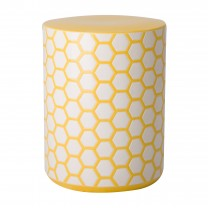 Beehive Garden Stool/Table