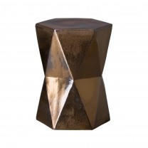 Matrix Hexagon Garden Stool/Table