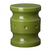 Spindle Garden Stool/Table