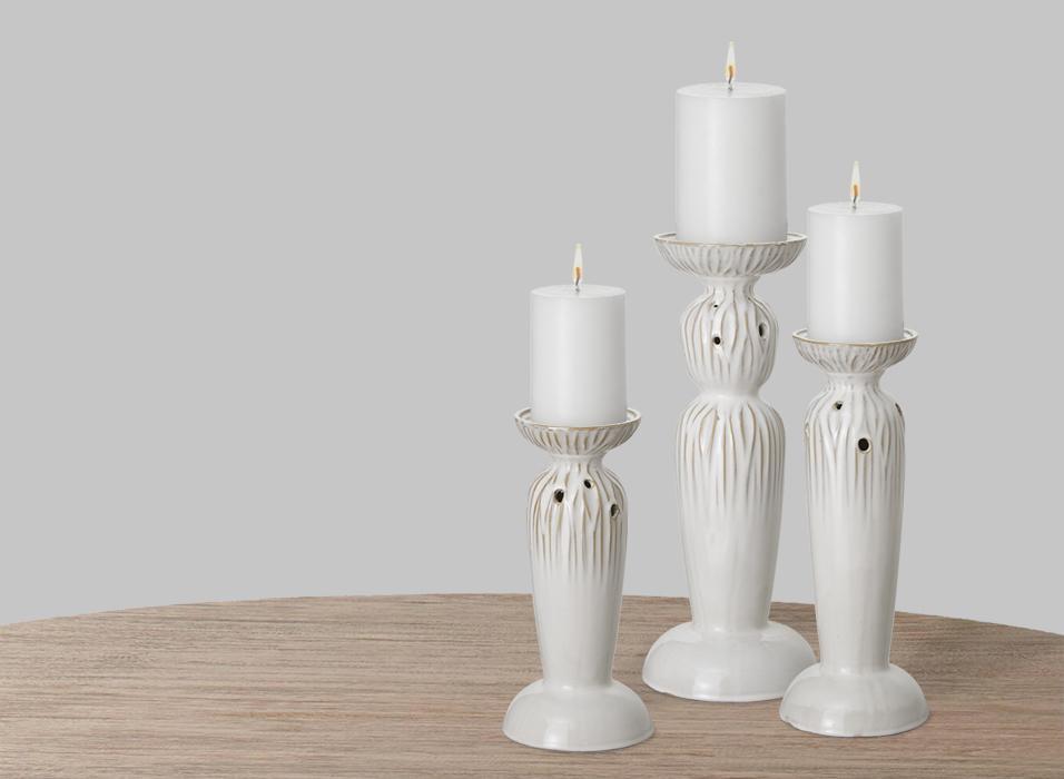Sequoia Candle Sticks